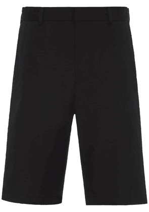 Prada Bermuda shorts - Black