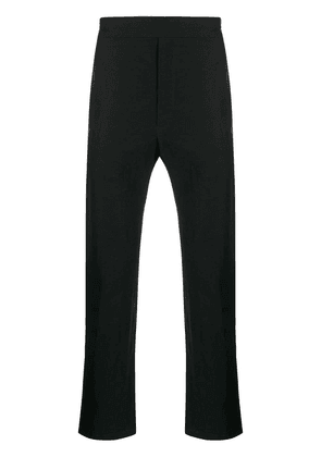 House Of The Very Islands slim trousers - Black