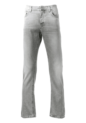 Nudie Jeans Co low rise jeans - Grey