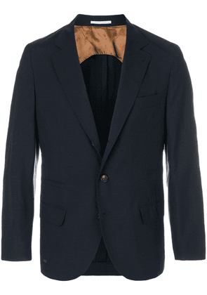 Brunello Cucinelli formal blazer - Blue