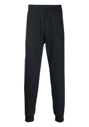 Alexander McQueen jogging trousers - Blue