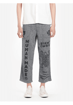 Human Made Trousers