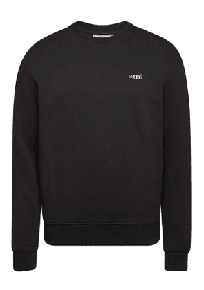 ami Cotton Sweatshirt