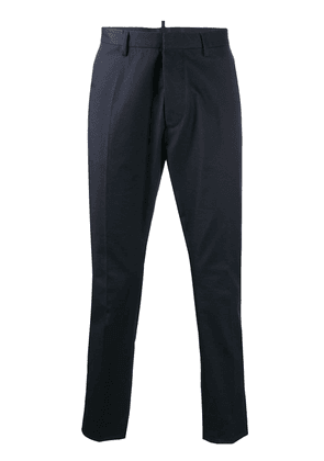Dsquared2 Hockney slim-fit trousers - Blue