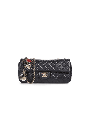 e2d611b31f51 What Goes Around Comes Around Chanel Classic Flap Bag (Previously ...