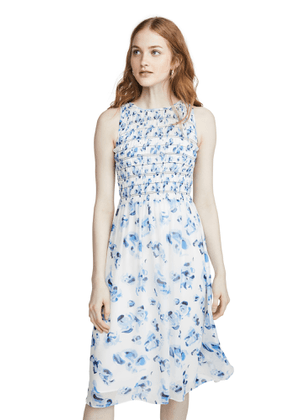 Club Monaco Feleenie Dress