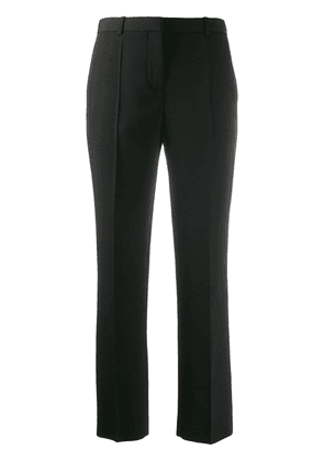 Givenchy tailored raised seam trousers - Black