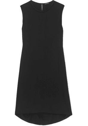 Ann Demeulemeester - Crepe Dress - Black