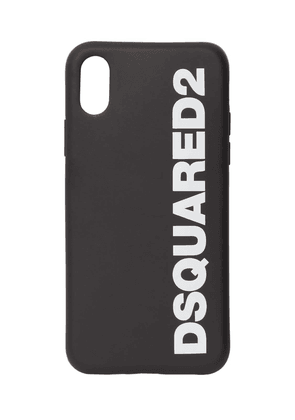 Dsquared2 Rubber Iphone X Case