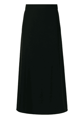 Dsquared2 A-line skirt - Black
