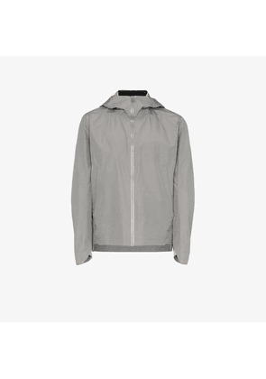 Arc'teryx Veilance Arris hooded lightweight jacket