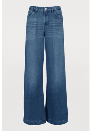 The Lotta Jeans