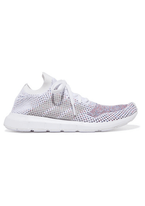 adidas Originals - Swift Run Primeknit Sneakers - White