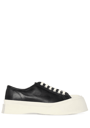 30mm Pablo Leather Sneakers