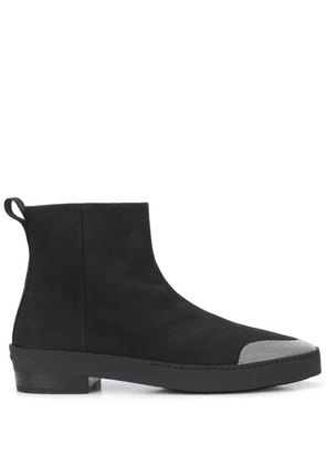 Fear Of God ankle boots - Black