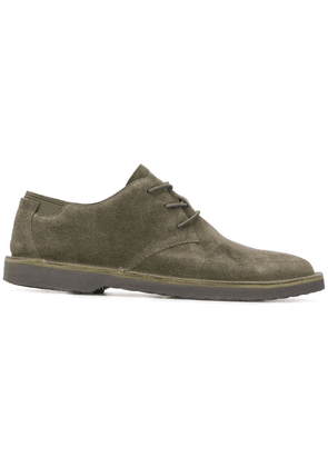 Camper Morrys lace-up shoes - Green