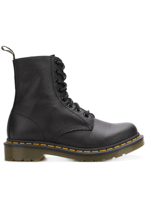Dr. Martens 1460 Pascal Virginia boots - Black