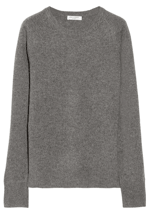 Equipment - Sloane Cashmere Sweater - Anthracite