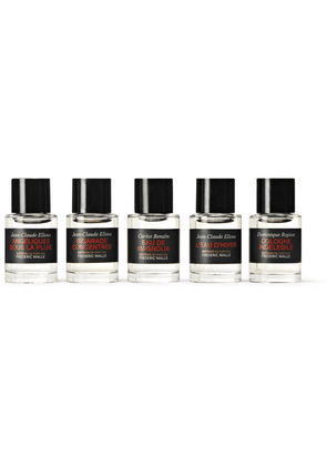 Frederic Malle - Les Eaux: A Collection, 5 X 7ml - Colorless