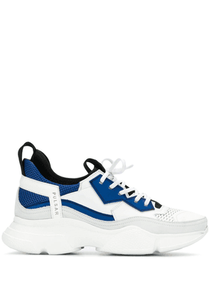 Bruno Bordese Pulsar sneakers - White