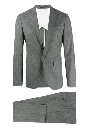 Dsquared2 Tokyo two-piece suit - Grey