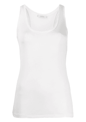 Dorothee Schumacher classic tank top - White