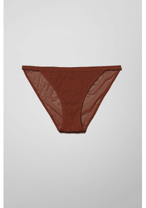 Alma Briefs - Orange