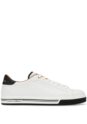 Dolce & Gabbana Roma sneakers - White