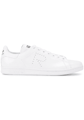 Adidas By Raf Simons White Stan Smith Trainers