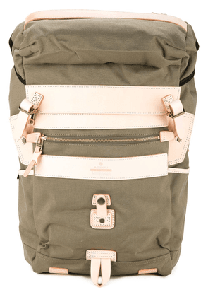 As2ov Attachment backpack - Green
