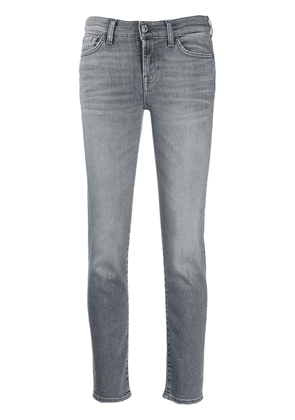 7 For All Mankind Illusion Drifted jeans - Grey
