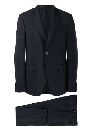 Givenchy classic two-piece suit - Blue