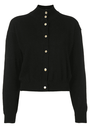 Anine Bing avril cardigan - Black