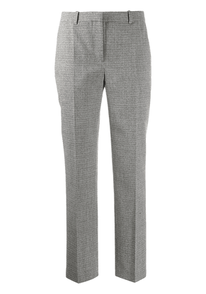 Givenchy slim tailored trousers - Grey