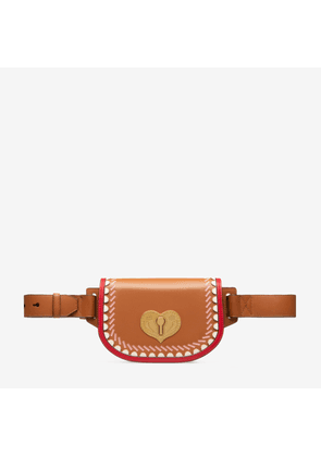 Clayn Belt Brown 1