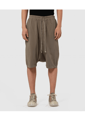 POD SWEAT SHORT