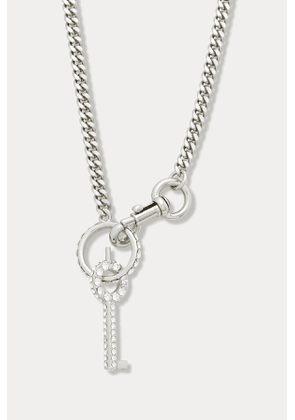 The Key Chain necklace