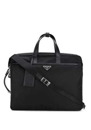 Prada multi-wear laptop bag - Black