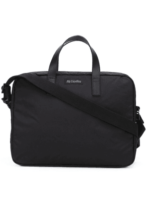 Ally Capellino 'Mansell' briefcase - Black
