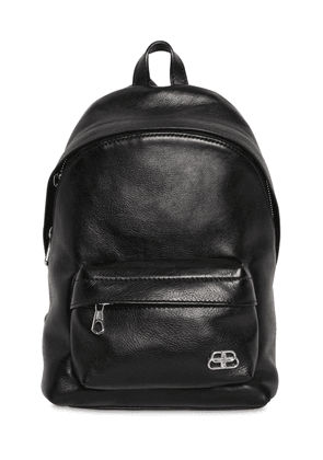 Xxs Soft Leather Backpack