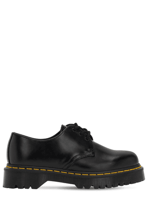 30mm Bex Smooth Leather Oxford Shoes