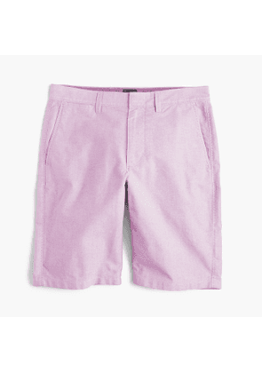 10.5' solid oxford short
