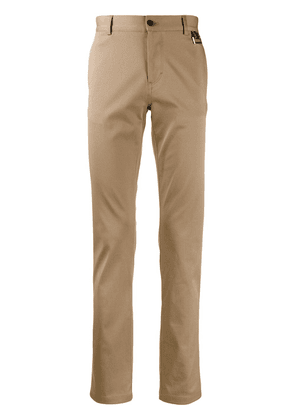 Givenchy fitted chinos - Neutrals