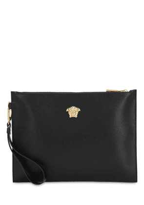 Palazzo Large Leather Pouch