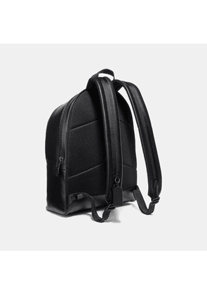Coach Academy Backpack With Rexy