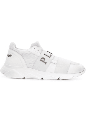 Philipp Plein Statement low-top sneakers - White