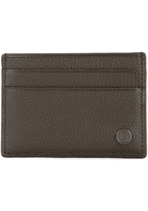 Gieves & Hawkes classic cardholder - Brown