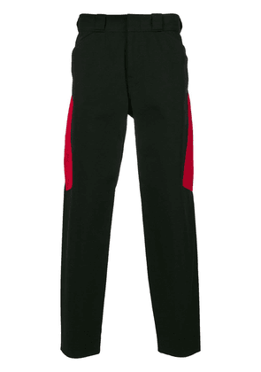 Alexander Wang panelled trousers - Black