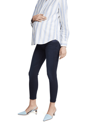 DL1961 Emma Maternity Low Rise Skinny Jeans