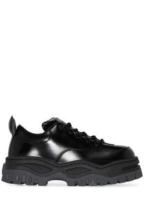 Eytys Angel lace-up sneakers - Black